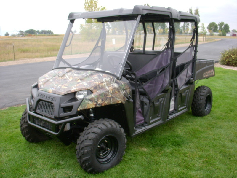 2014 polaris ranger crew 570 efi vehicles for sale. Black Bedroom Furniture Sets. Home Design Ideas