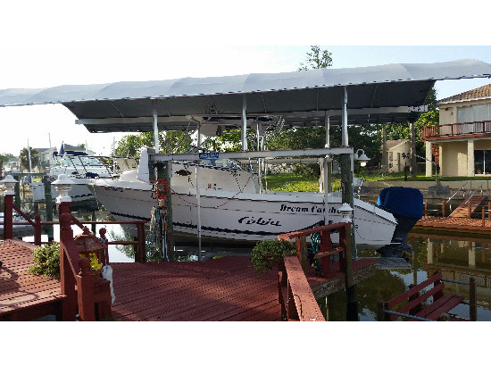 Cobia Boats 250 Walkaround Boats For Sale