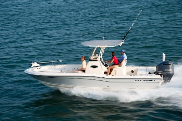 2016 Grady-White Coastal Explorer 251