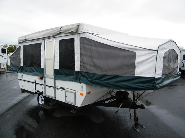 Palomino Yearling 4120 Rvs For Sale