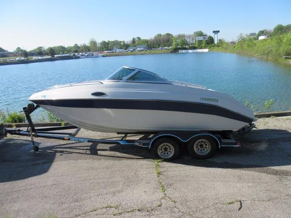 Bowrider I O 1992 For Sale - Boat Parts