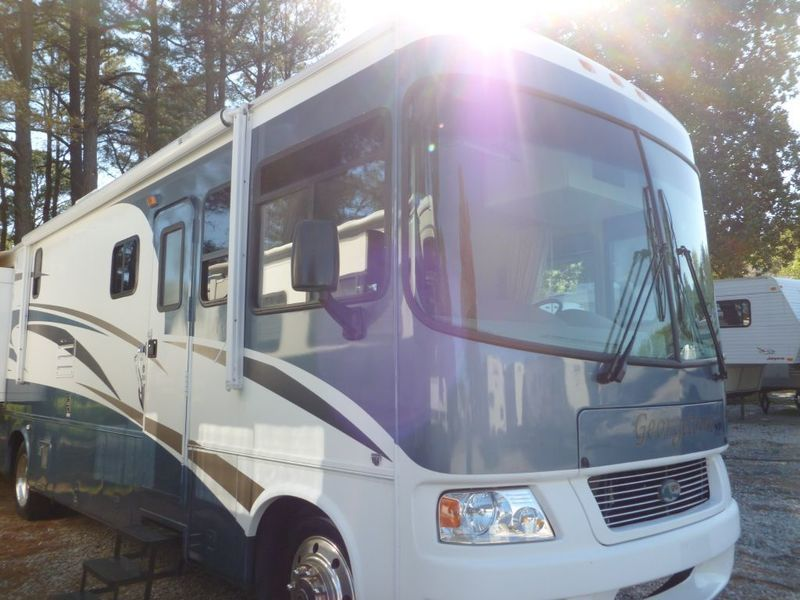2007 Forest River Georgetown 359TS
