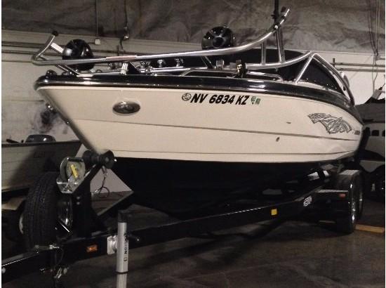 2013 Monterey 224 FSX