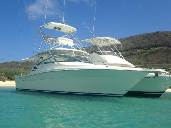 Sea Ray 340 Amberjack Boats For Sale