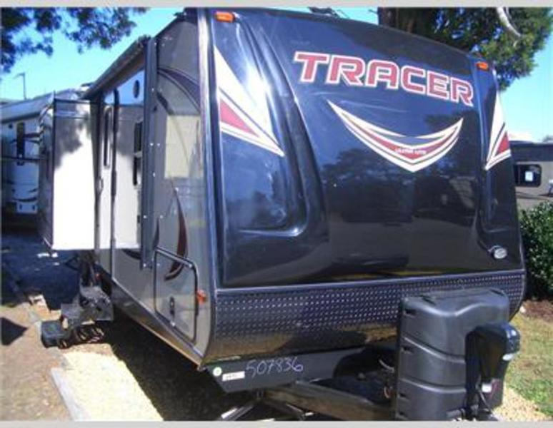 2015 Prime Time Tracer 2750RBS