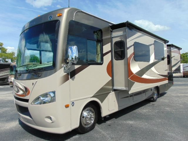Thor motor coach hurricane 31s rvs for sale in florida for Thor motor coach hurricane