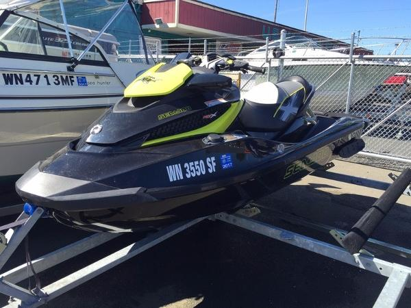2013 Sea-Doo RXT X 260