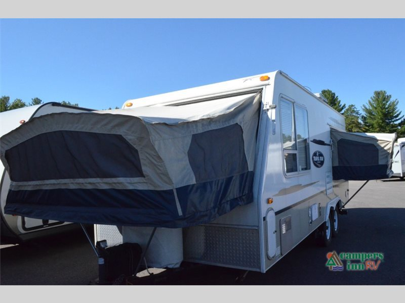 2007 Starcraft Travel Star 21SB