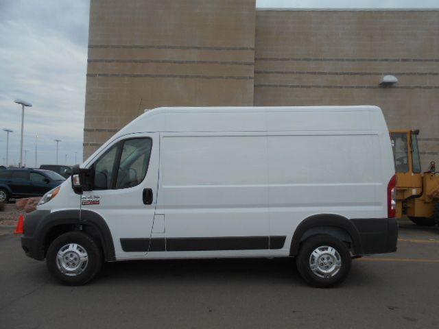 2015 Ram Promaster 2500  Cargo Van