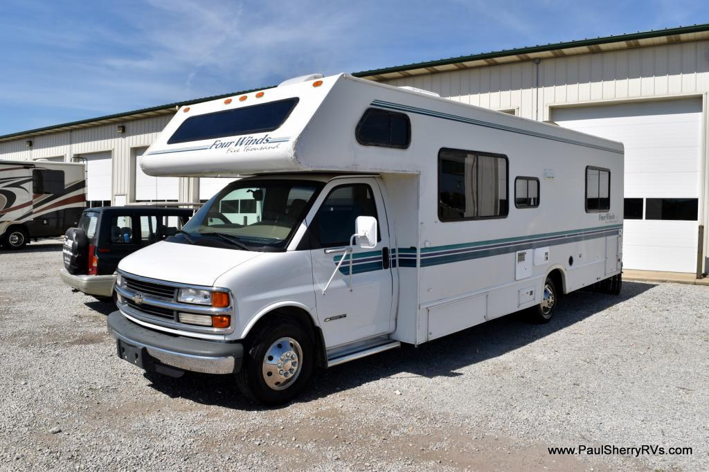 1999 Four Winds Five Thousand 28A