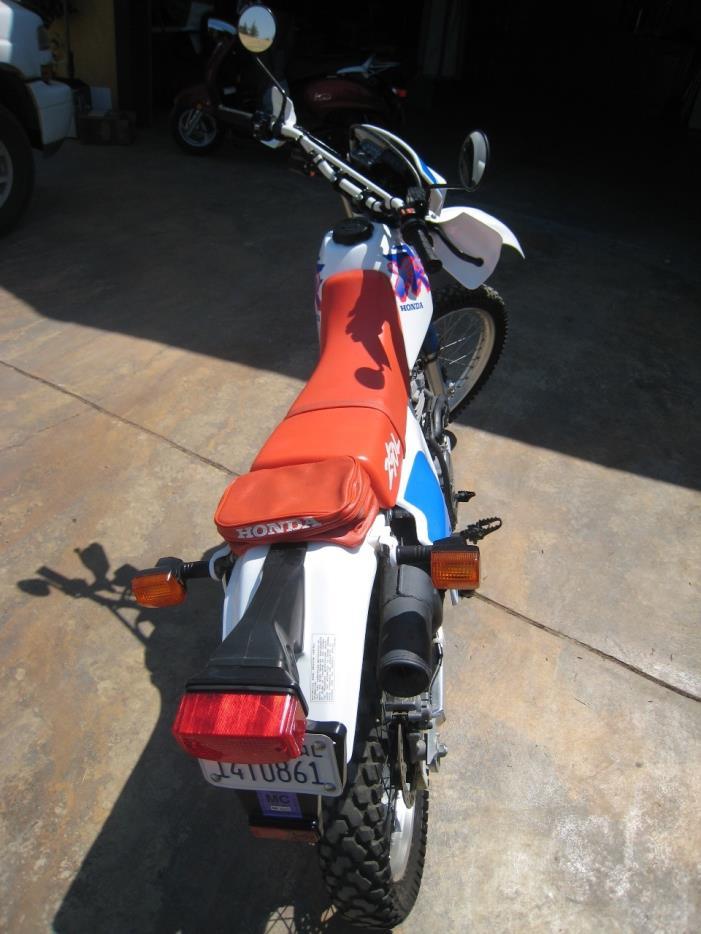 Honda Xr250l Motorcycles for sale