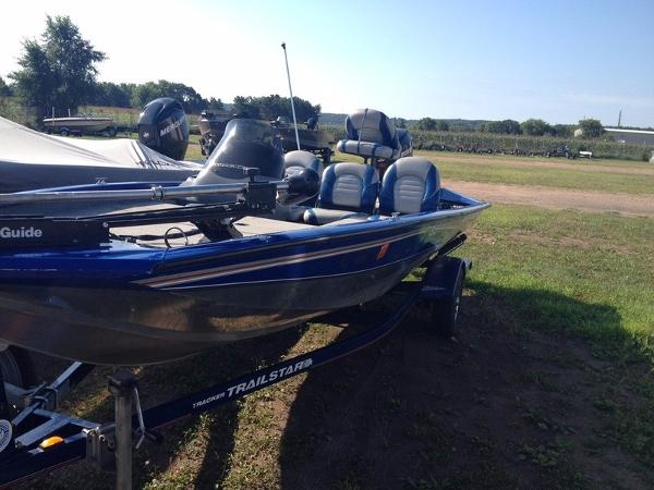 Aluminum Fishing Boats For Sale In Chippewa Falls  Wisconsin