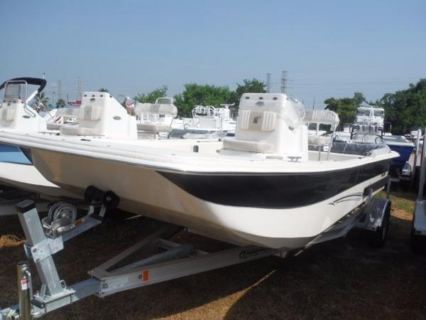 Carolina Skiff 198 Dlx Tunnel Hull Boats for sale