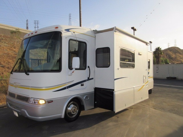 2006 Rexhall AMERICAN CLIPPER 2800S