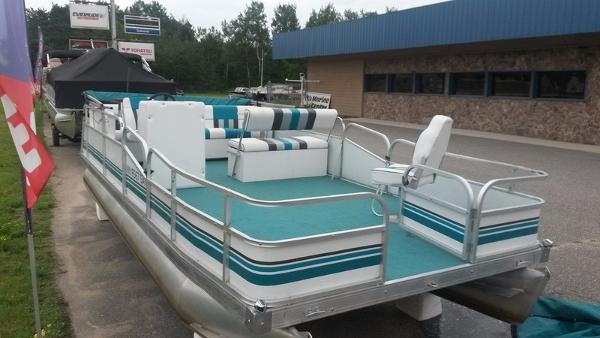 Forester Boats For Sale