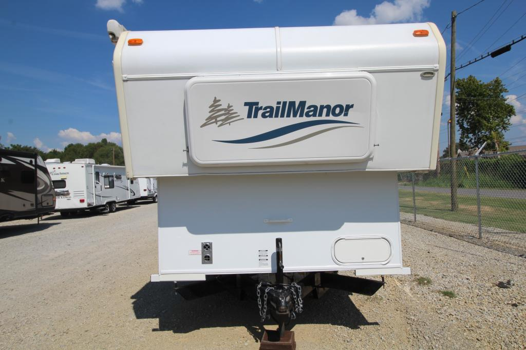 2005 Trailmanor 2720 Series 2720SL