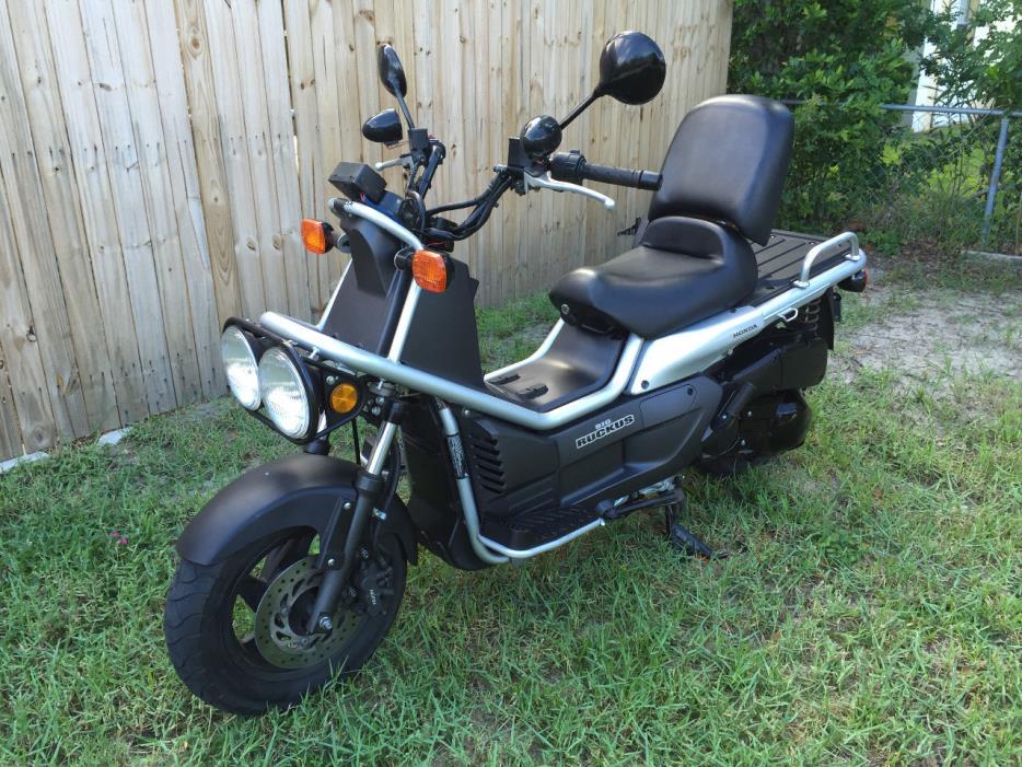 Honda Big Ruckus Ps250 Motorcycles For Sale In Florida
