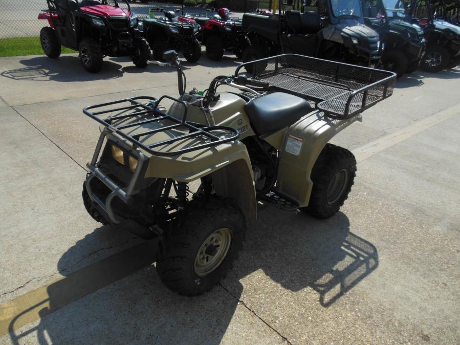 Yamaha bear tracker motorcycles for sale for Yamaha brookhaven ms