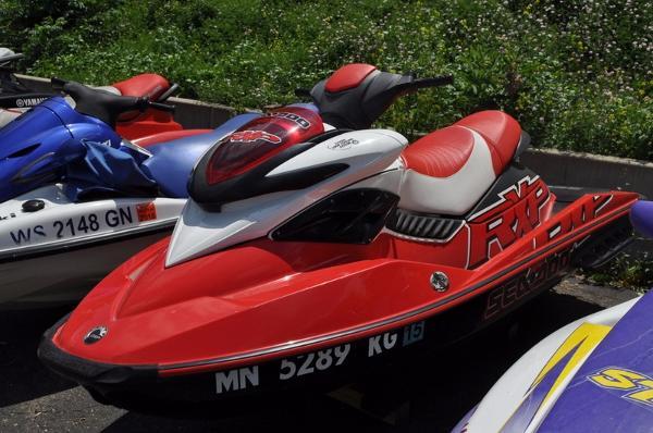 2007 Sea-Doo Sea-Doo RXP 155