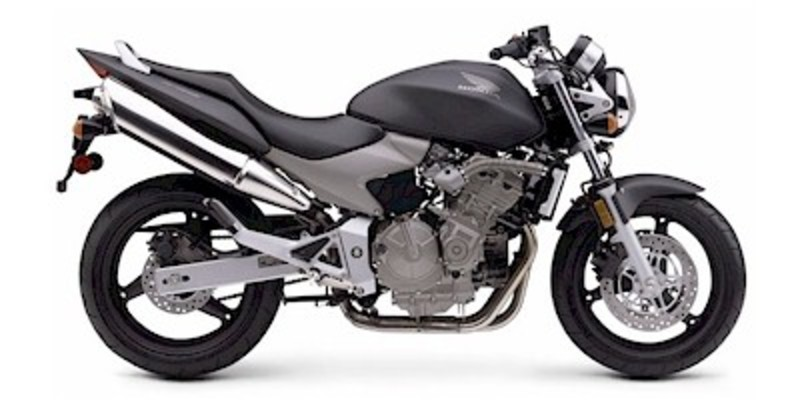 Honda 599 Motorcycles for sale