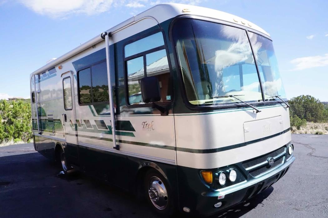 2003 Safari TREK 2610