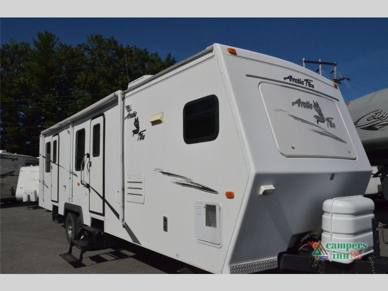 2004 Northwood Arctic Fox 33 A