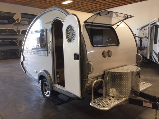 Little Guy Tab S Outback Edition Rvs For Sale