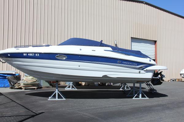 2007 Crownline 240LS