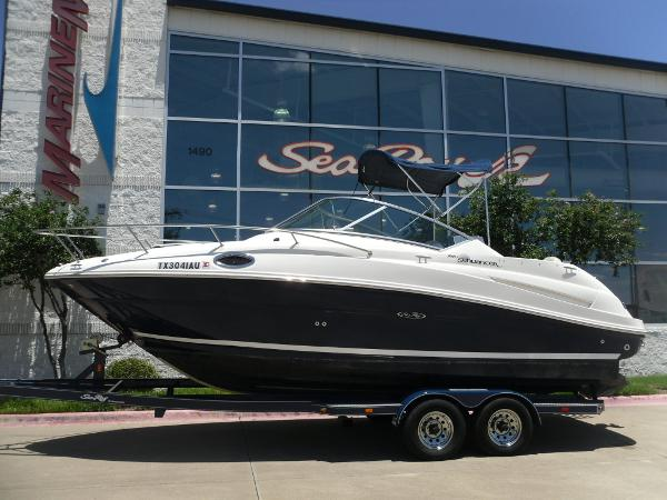 Cruiser Boats For Sale In Lewisville Texas
