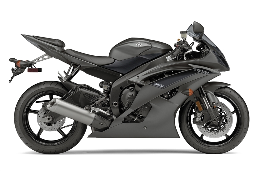Yamaha yzf r6 motorcycles for sale in mississippi for Olive branch yamaha