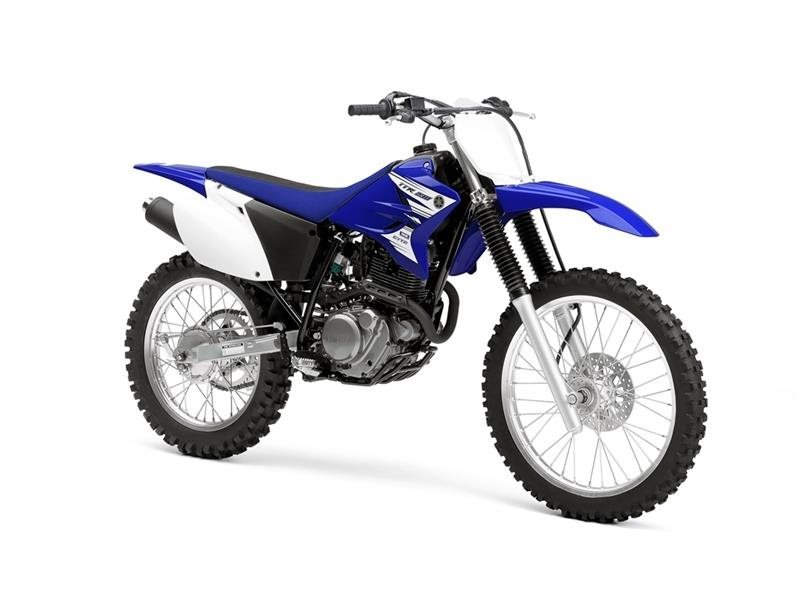 yamaha tt r 230 motorcycles for sale in michigan. Black Bedroom Furniture Sets. Home Design Ideas