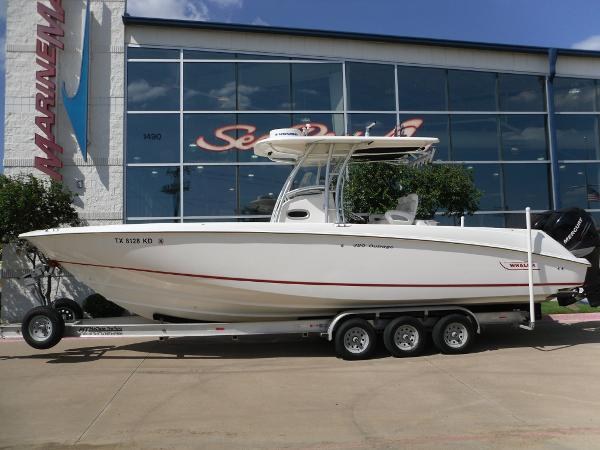2005 Boston Whaler 32 Outrage Boats For Sale
