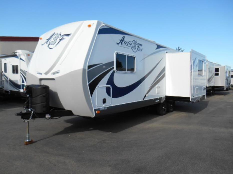 Northwood Arctic Fox 25y Vehicles For Sale