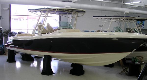 2017 Chris-Craft Catalina 29