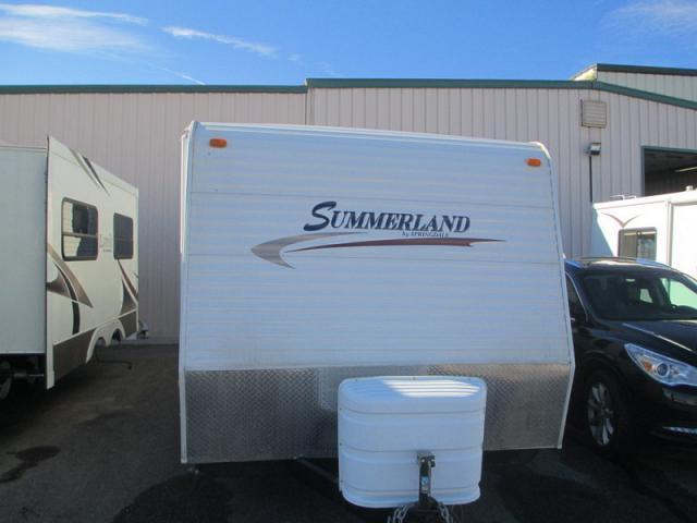 2011 Keystone SUmmerland 2600