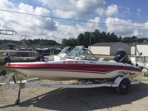 Procraft fish ski boats for sale for Procraft fish and ski