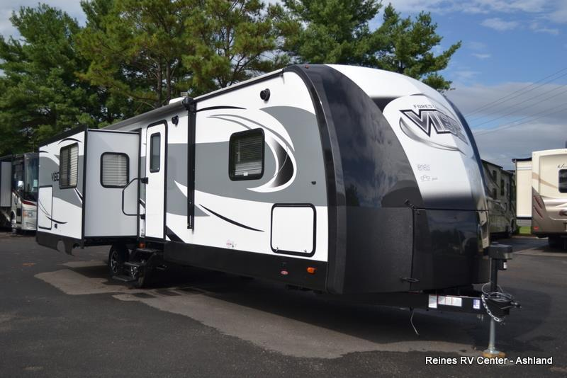 Forest River Vibe 311 Rls Rvs For Sale