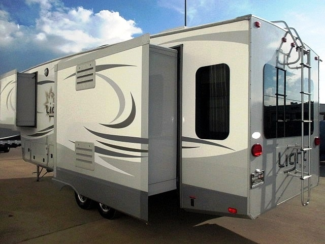 2014 Open Range LIGHT 297 rls
