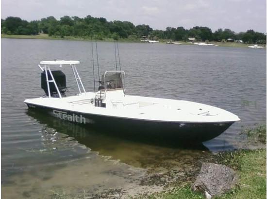 2000 Key West 1760 Stealth