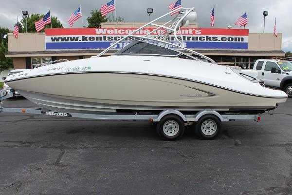 2009 Sea-Doo Sport Boats 230 Challenger