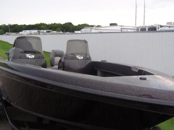 Tuffy Boats For Sale