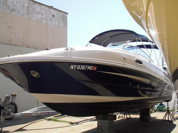2010 Sea Ray 26 Sundeck
