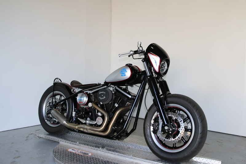 The Speed Merchant Motorcycles for sale