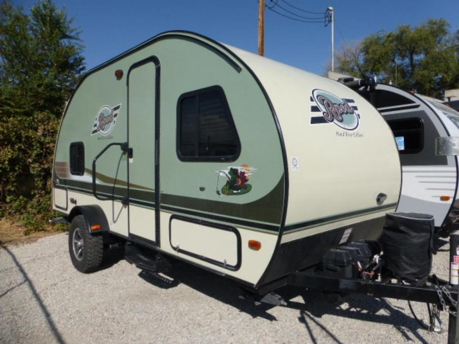 Rpod For Sale >> Forest River Rpod 182g RVs for sale
