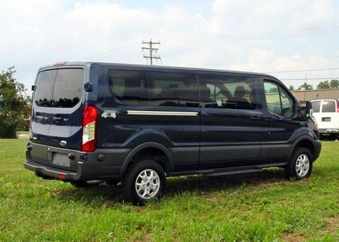 2017 Ford Transit  Passenger Van