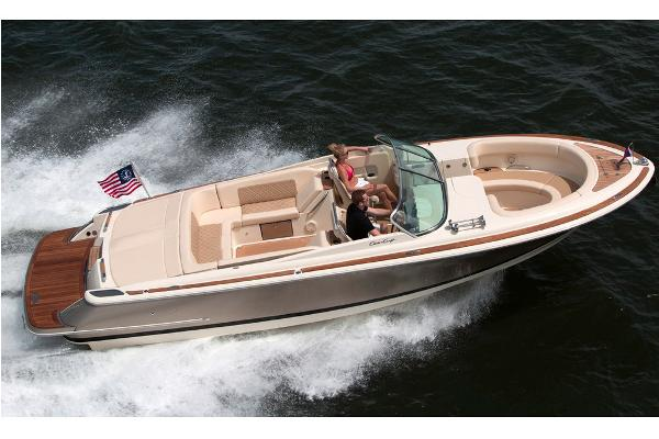 2016 Chris-Craft Launch 28