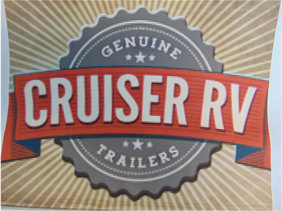 2016 Cruiser Rv Radiance R24BHDS