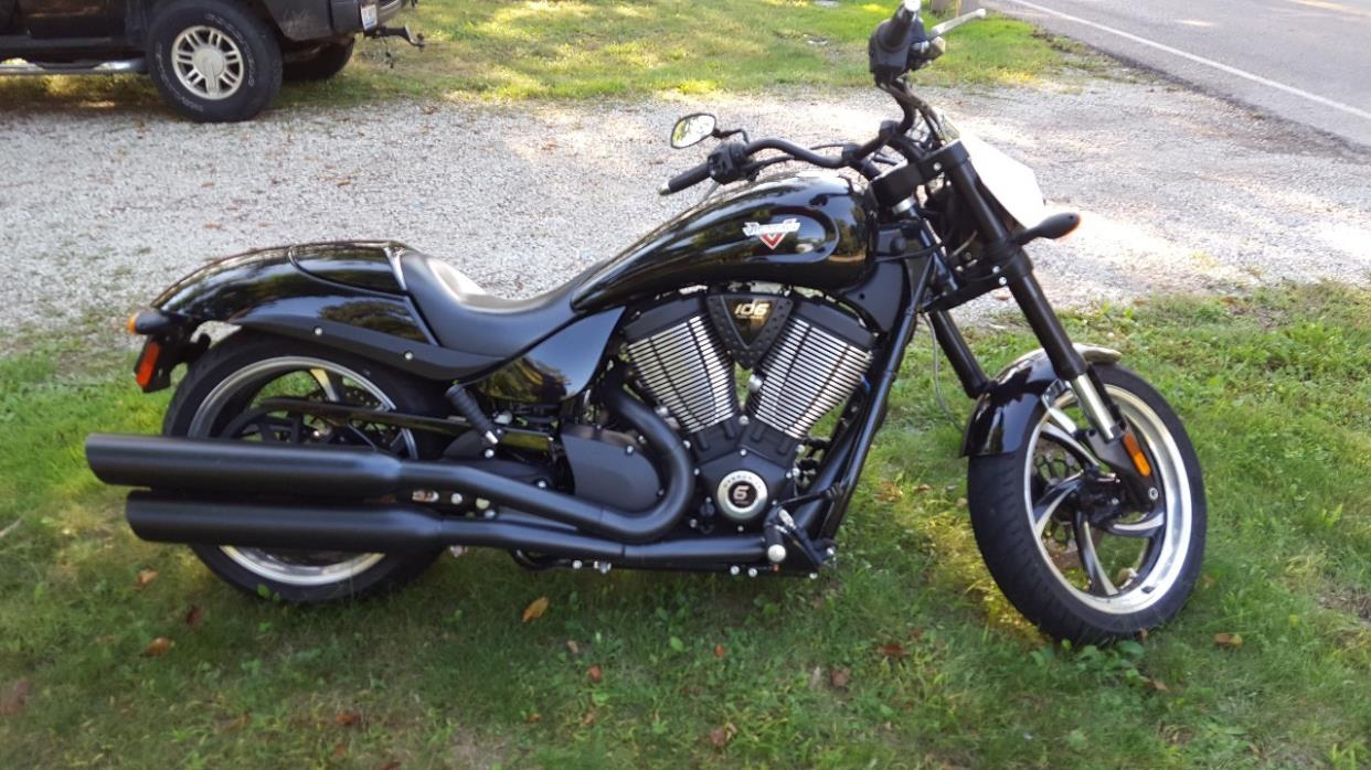 victory motorcycles for sale in uniontown ohio. Black Bedroom Furniture Sets. Home Design Ideas