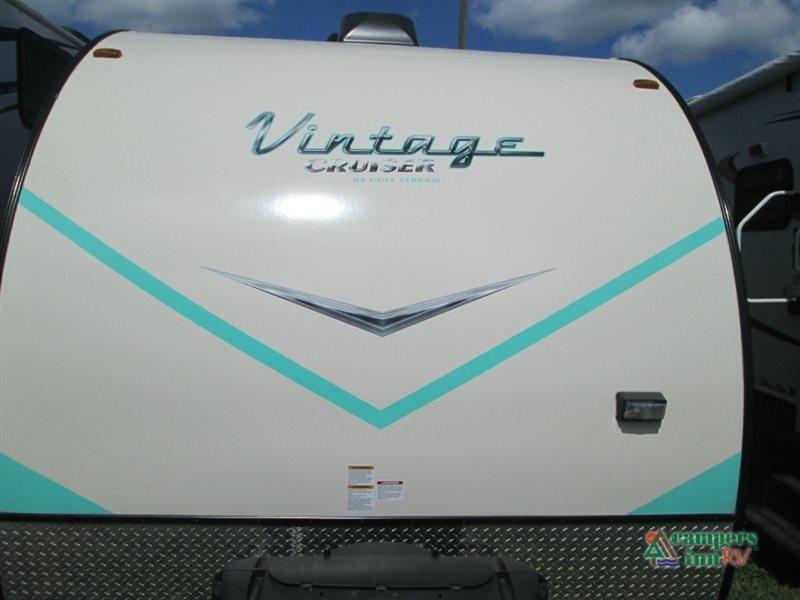 2017 Gulf Stream Rv Vintage Cruiser 19RBS