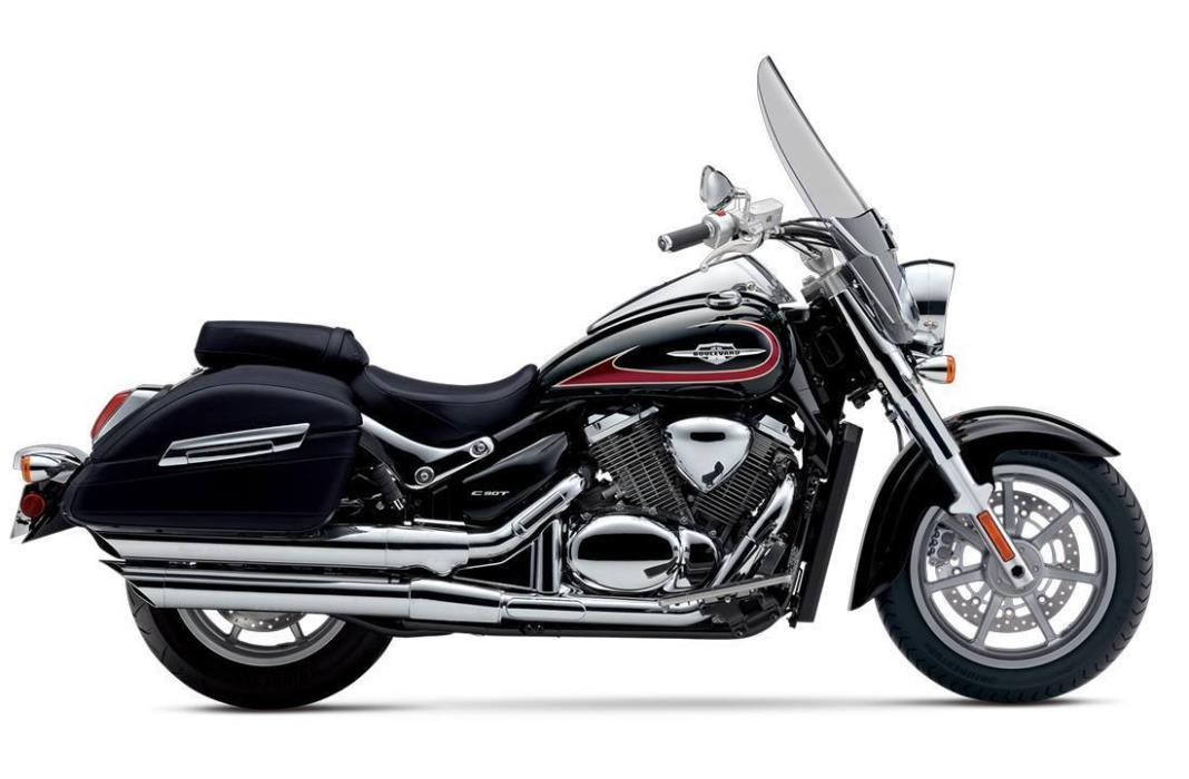 suzuki boulevard c90 boss motorcycles for sale. Black Bedroom Furniture Sets. Home Design Ideas